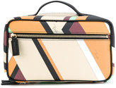 Emilio Pucci multi-pattern make-up bag