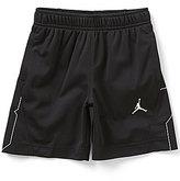Jordan Little Boys 2T-7 Two-Three Shorts