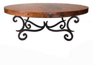 Iron Coffee Table Base Shop The World S Largest Collection Of Fashion Shopstyle