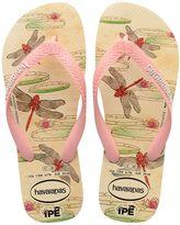 Havaianas Dragonflies Rubber Flip Flops