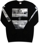 Crooks & Castles Hotbox Sweatshirt