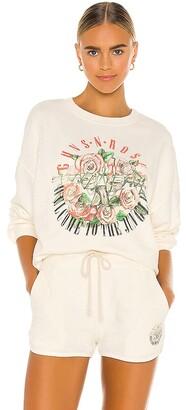 Daydreamer X REVOLVE Guns N Roses Classic Oversized Sweatshirt