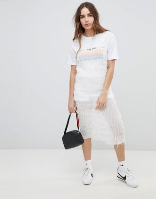 Style Nanda STYLENANDA Knitted Cami Dress