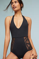 L-Space L Space Fireside One-Piece Swimsuit