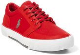 Ralph Lauren Faxon II Low-Top Sneaker