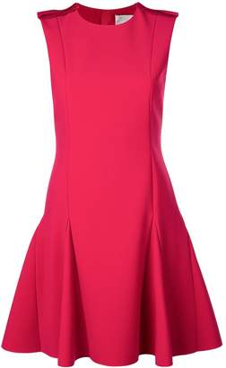 Jason Wu Collection short sleeveless dress