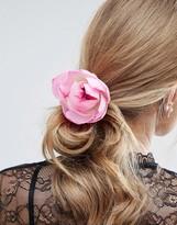 Asos Occasion Lotus Flower Hair Tie