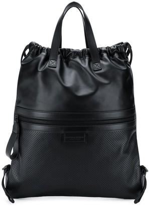 Bottega Veneta Flat Tote Backpack