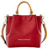 Dooney & Bourke City Small Leather Barlow Tote