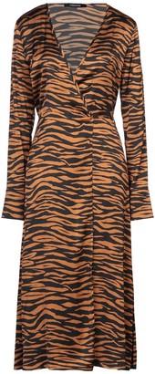Andamane 3/4 length dresses