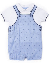 Little Lass 100 2-pc. Layette Set-Baby Boys