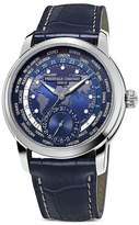 Frederique Constant Worldtimer Manufacture Watch, 42mm