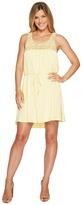 Scully Hanna Lace Top Dress Women's Dress