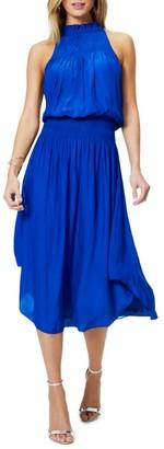 Ramy Brook Carlie Halter Dress