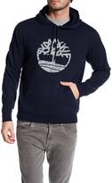 Timberland Long Sleeve Tree Sweatshirt