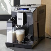Crate & Barrel DeLonghi ® Eletta Fully Automatic Coffee Maker