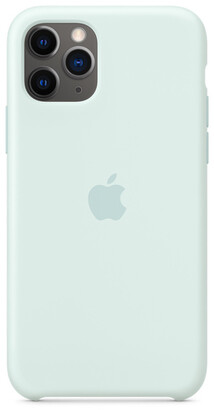 Apple iPhone 11 Pro Silicone Case - Seafoam