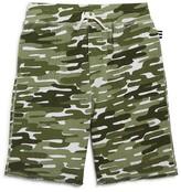 Splendid Boys' Cactus Camouflage Shorts - Little Kid