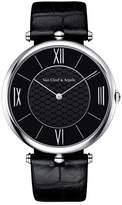 Van Cleef & Arpels Pierre Arpels Platine Watch, 42mm