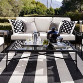 Williams-Sonoma Bridgehampton Outdoor Coffee Table
