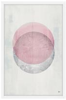 Centralization (Framed Giclee)