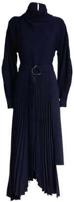 Camilla And Marc Piper High-Neck Maxi Dress