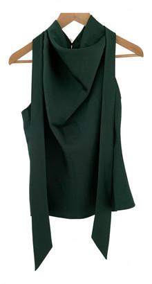 Reiss Green Top for Women