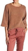 UNIONBAY Monica Chenille Sweater (Juniors)