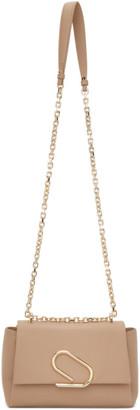 3.1 Phillip Lim Tan Soft Chain Alix Bag