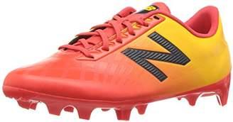 New Balance Boys' Furon V4 Soccer Shoe
