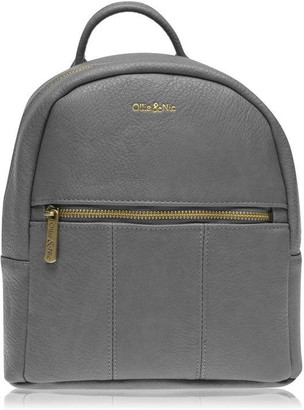 Ollie and Nic Ollie Blake Backpack Womens