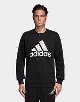 Adidas Performance adidas Performance Must Haves Badge of Sport Crew Sweatshirt