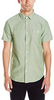 Threads 4 Thought Men's the Mesa Oxford Shirt