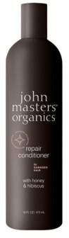 John Masters Organics Repair Conditioner for Damaged Hair with Honey Hibiscus- 16 fl. oz.