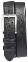 Bosca Men's 'Tribeca' Leather Belt