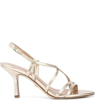 Sam Edelman Paislee 80mm strappy sandals