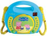 Peppa Pig Radio CD Player