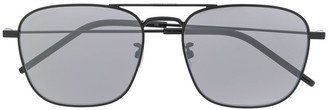 Saint Laurent Eyewear SL309 aviator-style sunglasses