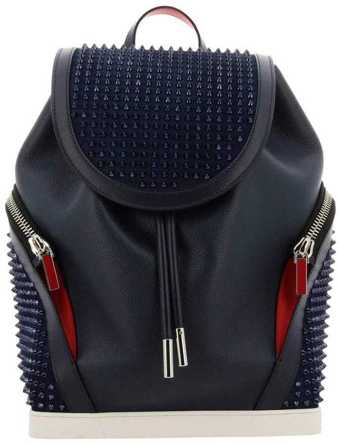 2ba3633dff52 Christian Louboutin Bags Men - ShopStyle