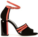 Pierre Hardy open toe high sandals