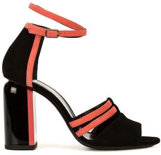 Pierre Hardy Open Toe High Sandals