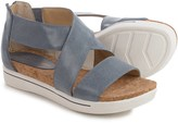 Adrienne Vittadini Sport Claud Sandals - Leather (For Women)
