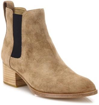Rag & Bone Walker Suede Chelsea Boots