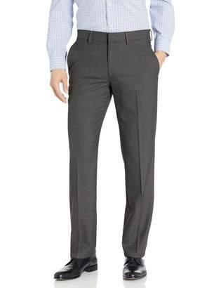Haggar J.M. Men's Premium Stria Tailored Fit Suit Separate Pant