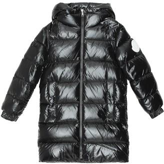 Moncler Enfant Quilted down coat