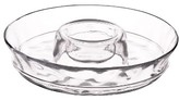 Juliska Carine Chip & Dip Serving Bowl
