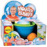 Alex Monster Bubbles