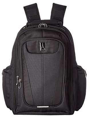 Travelpro Maxlite(r) 5 - Laptop Backpack (Black) Backpack Bags