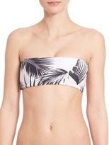Mikoh Swimwear Kauai Bandeau Bikini