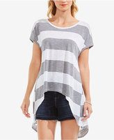 Vince Camuto TWO by High-Low T-Shirt